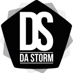 logo Da Storm