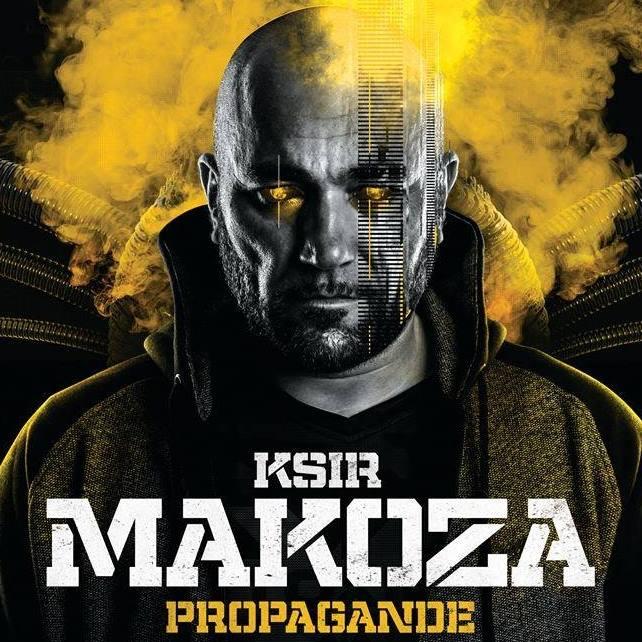 """La """"Propagande"""" de Ksir Makoza"""