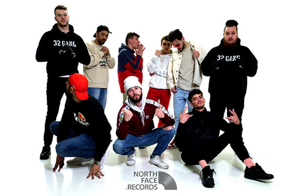 NORTHFACE RECORDS