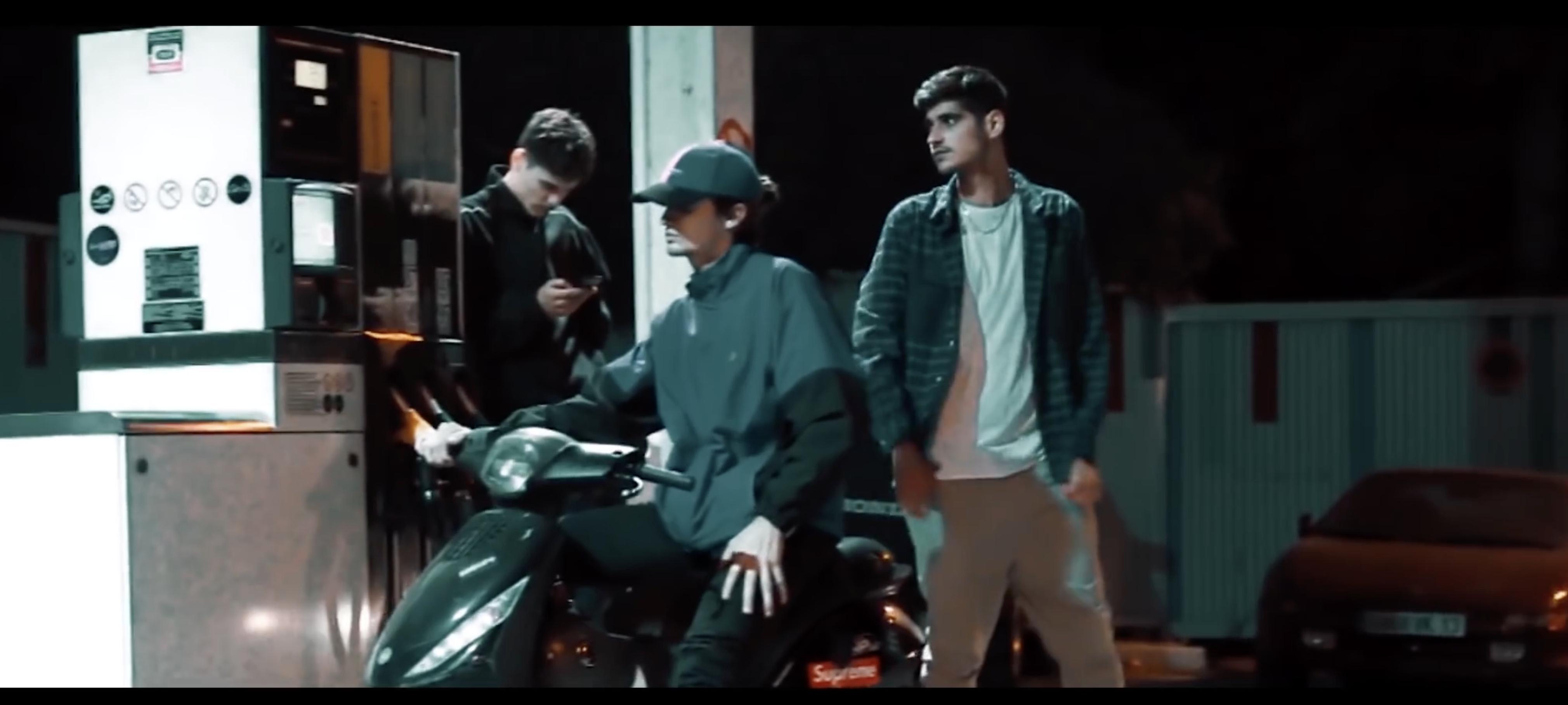 «ZIP» Nouveau clip de Dirlo
